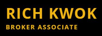 Rich Kwok Broker Associate